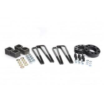 Daystar Suspension Systems Suspension Lift Kit; 2