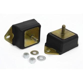 Daystar Polyurethane Polyurethane Motor Mounts AMC 256 Cu. In. 6 Cylinder (PR), 72-86 AMC 258CI 6 Cyl Motor Mount PR