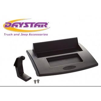 Daystar Jeep Accessories Universal Phone Cradle for Upper Dash Panel KJ71020, Universal Phone Cradle for Upper Dash Panel KJ71020
