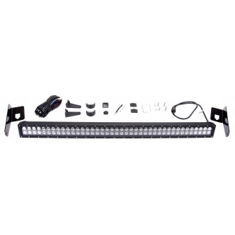 Daystar Electrical Accessories 15-18 Jeep Renegade Roof Mount LED Light Bar System, Jeep Renegade Roof Mount LED Light Bar System