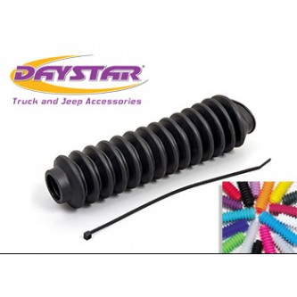 Daystar Shock Boots Single Full Size Shock Boot with Zip Tie in