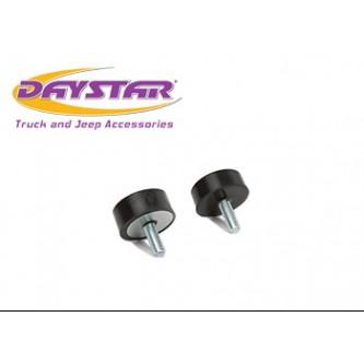 Daystar Bump Stops Stinger Bump Stop Rebuild Kit; Includes Polyurethane Bump Stop & Piston, Stinger Rebuild Kit