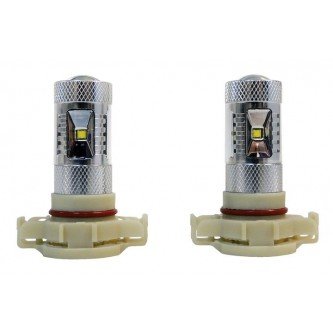 LED Fog Lamp Bulb Kit H16 LED Rough Trail RT28045