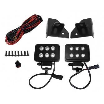 LED Block Lamp Kit