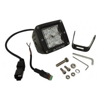 LED Cube Flood Lamp