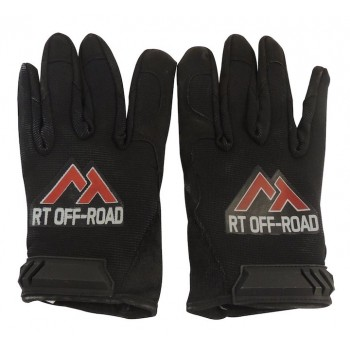 Recovery Gloves Leather Palmed Rough Trail RT33020
